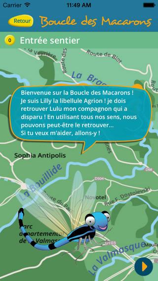 BoucledesMacarons